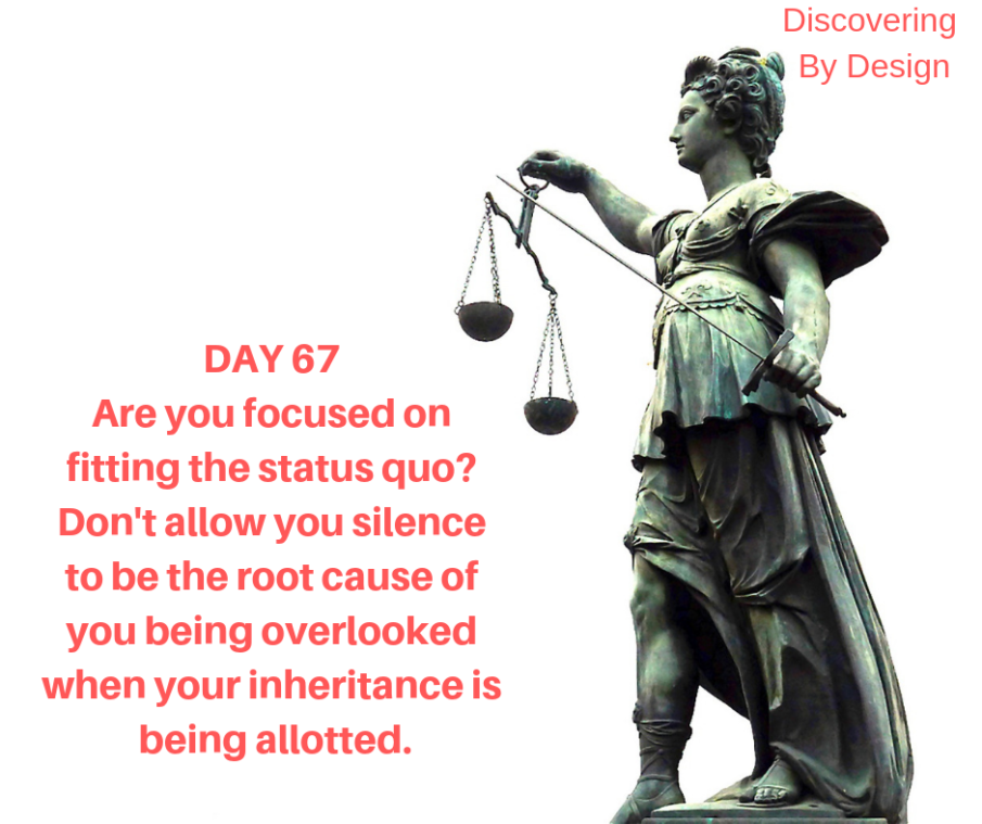 DAY 67
